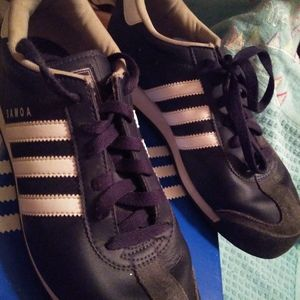 Adidas Samoa J